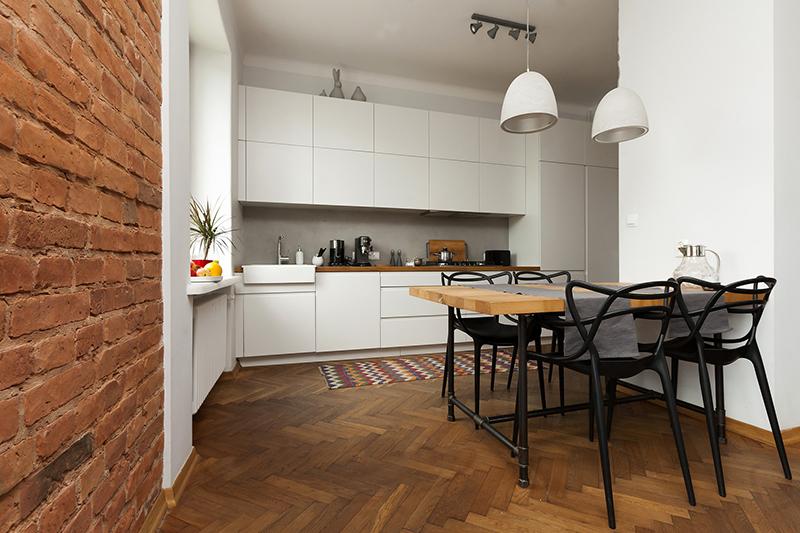 Architectural Millwork Brooklyn NY, Custom Cabinets - RAF ...